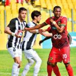 CAF Confed Cup: Kotoko punished by a tricky Setif side