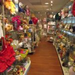 Gifts shops regaining life as Valentine Day approaches