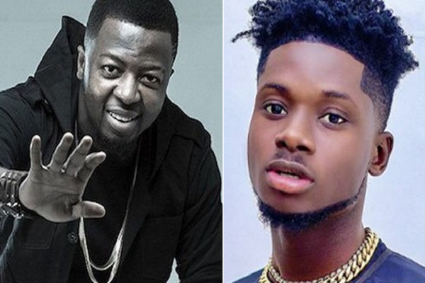 VIDEO: Your loose talk has portrayed your mum is a prostitute - Guru to Kuami Eugene