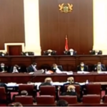 Supreme Court to continue hearing Mahama's petition tomorrow