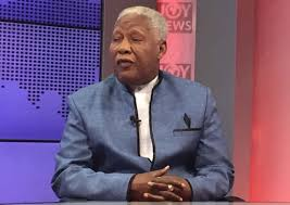 Magnus Rex Danquah writes... Hon. E.T Mensah Not the Musician, earned my respect for life