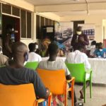 15 inmates at Sekondi Prisons set free