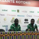 Coach Johnson Smith explains why Kwame Opoku took penalty and not Naby Keita