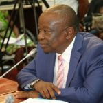 CDS ordered to probe military invasion of Parliament – Kan Dapaah