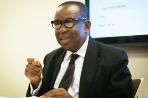 Why Kan-Dapaah was excluded from new cabinet list - Prof Gyampo reveals