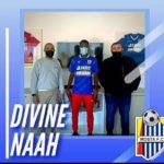 Ghanaian midfielder Divine Naah joins Maltese side Mosta