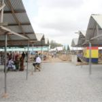 KMA relocates traders at Kumasi Central Market