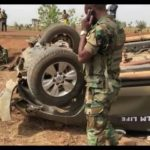 Soldiers seize, smash mobile phones of Bolga residents filming accident scene instead of helping