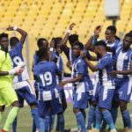 GPL: Michael Yeboah's solitary strike seals victory for Olympics over Berekum Chelsea