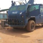 A/R: Police on alert for clashes between Adwumakase-Kese, Bomfa residents