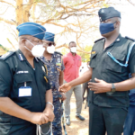 Police Commander calls on family of deceased officer