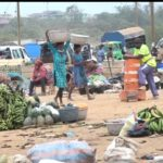 Kumasi Race Course traders threaten to stop paying tax over neglect