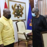 Anlo Traditional Council apologises to Akufo-Addo over confusion during Rawlings' funeral