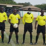 Why ban referees for the rest of the season and give minimal punishment to coaches, clubs - RAG Chairman