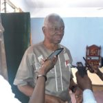 Bolga East DCE cries over sabotage by Party Chairman and Secretary