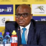 SAFA kicks against playing Ghana at neutral ground
