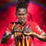 Hearts of Oak beat off competition from Medeama SC to sign Salifu Ibrahim