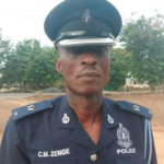 Police begin  investigations into death  of district commander