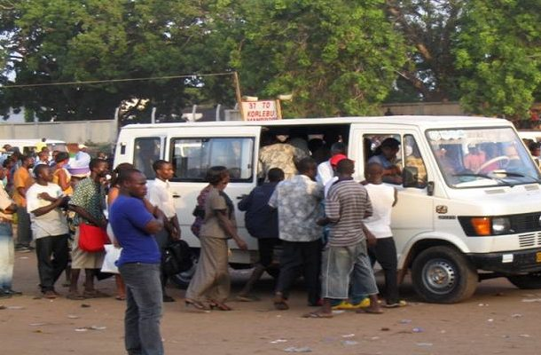 COVID-19: Reintroduce restrictions on transport sector – CPP to government