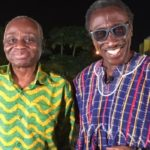 KSM speaks on his interview with 'legal wizard' Tsatsu Tsikata