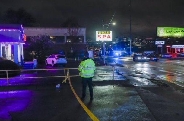 Atlanta shootings: Asian women among eight killed at three spas