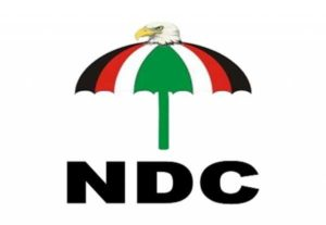NDC Consults Council of Elders on issues in Parliament