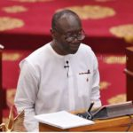 Ken Ofori-Atta shows no remorse for over-taxing Ghanaians