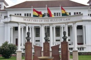 Don't undermine our work - Judicial Service to some Media Houses