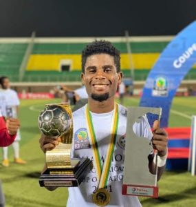 Hearts of Oak extol 'Super Captain' Afryie Barbie after leading Satellite to Afcon victory