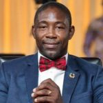 Don't take alcohol for 2 days Prior to and after receiving COVID-19 vaccines - Dr. Okoe Boye advises