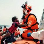 15 drown, 95 African Migrants rescued on Libyan Coast - IOM