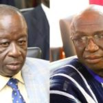 NDC members attack their MPs for 'passing' Kan Dapaah, Dery and others