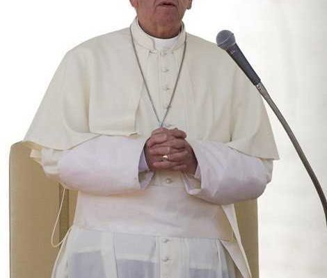 Pope orders pay cuts for Cardinals and Clerics as Covid-19 Pandemic hits vatican finances