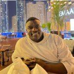 How Singer, Akon looks like now