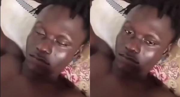Video of Kumerica rapper Jay Bhad receiving blow job leaks