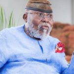 "NPP suspended me because I condemned their ""undemocratic"" behavior – Nyaho Tamakloe"