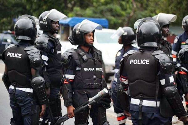One person dead, Two Policemen injured in a clash at Adamus Mines