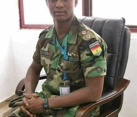 Maj. Mahama's Case: Evidential video to be shown in court on April 12