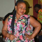 How actress Christiana Awuni was almost kicked out of COVID-19 Vaccination Centre