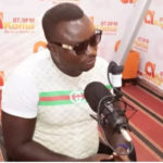 Ofori Amponsah will return to the altar to complete his calling – Lazy Dogg