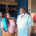Cameroonian Child trafficking syndicate busted in Accra