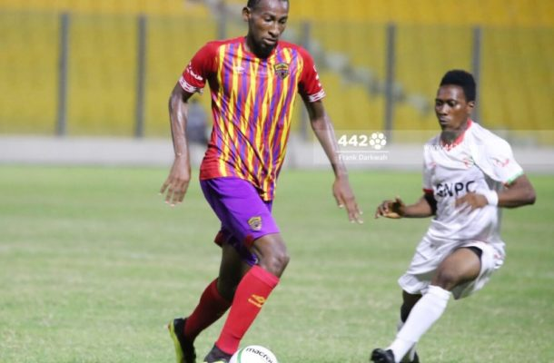 Hearts of Oak set to fly out two injured players for surgery in South Africa