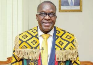 Speaker charges Legislators to propel development