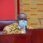 Parliament will be effective under my watch – Bagbin