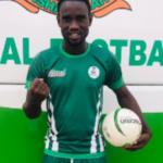Ex-Kotoko defender Attah Kusi joins King Faisal