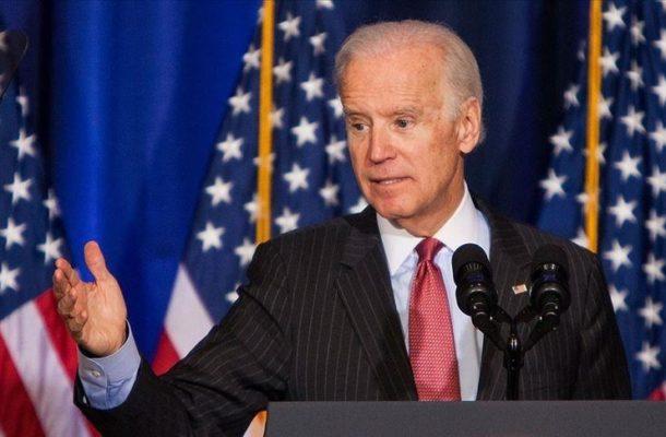 North Korea missile launches violate UN order – Biden