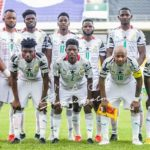Ghana seeking to play two friendly matches with an African team
