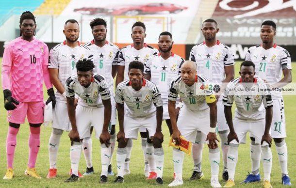 WATCH LIVE: Ghana vs Ivory Coast friendly match