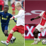 OFFICIAL: Ajax confirms Brian Brobbey's departure to RB Leipzig at the end of the season