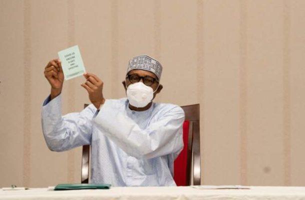 Buhari leaves Nigeria for medical check-up UK